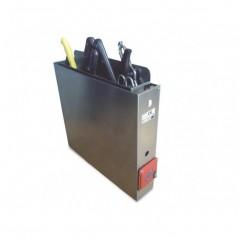 Esterilizador de cuchillos mediante agua caliente para adosar- Modelo 040402