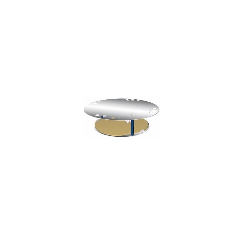 Exterminador de insectos con trampa adhesiva Industrial - Modelo 085810