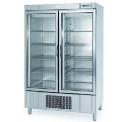 Armario expositor refrigeración 1110L AEX 1000 T/F