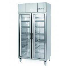 Armario expositor refrigeración- Modelo AGN 600 CR