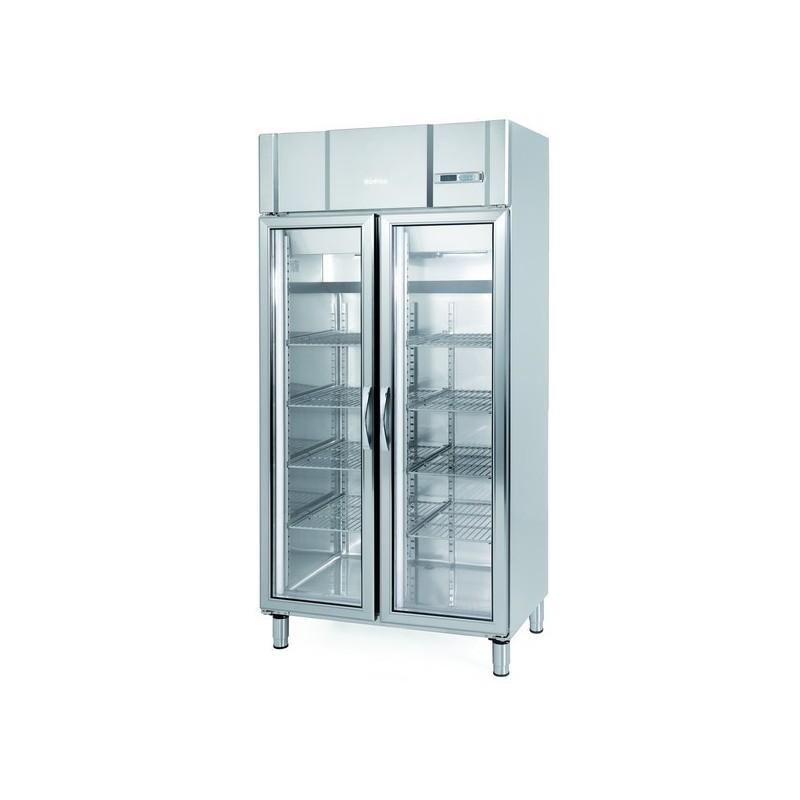 Armario expositor refrigeración 745L AGN 600 CR