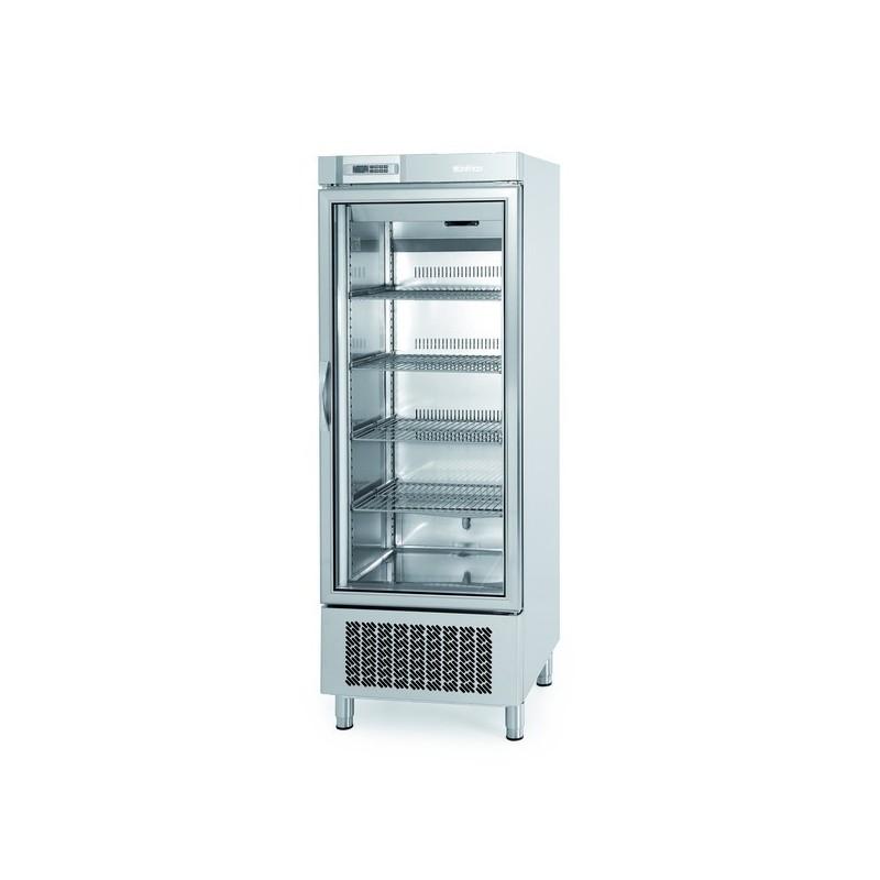 Armario expositor congelación 500L AN 501 BT CR