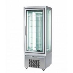 Armario expositor refrigerador 420L LO 3701 para pastelería