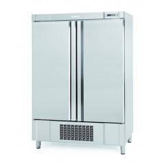 Armario expositor refrigeración- Modelo  AN 1002 T/F