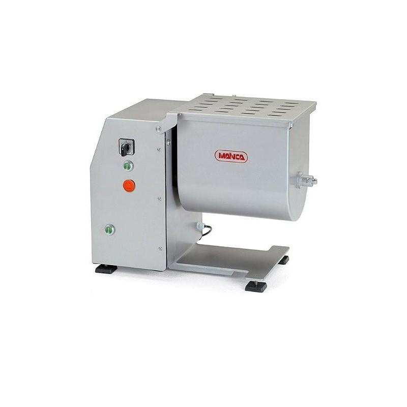 Amasadora-Mezcladora de carne trifásica- Modelo 1RC40R
