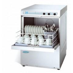 Lavavasos/Lavaplatos en acero inox- Modelo VP 2640