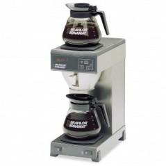 Cafetera de filtro con jarras  Modelo Matic- 2