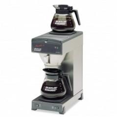 Cafetera de filtro con jarras Mondo- Modelo 540000
