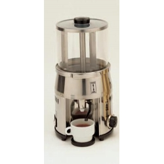 Chocolatera de 4 litros en acero inoxidable- Modelo TCHOCO-I