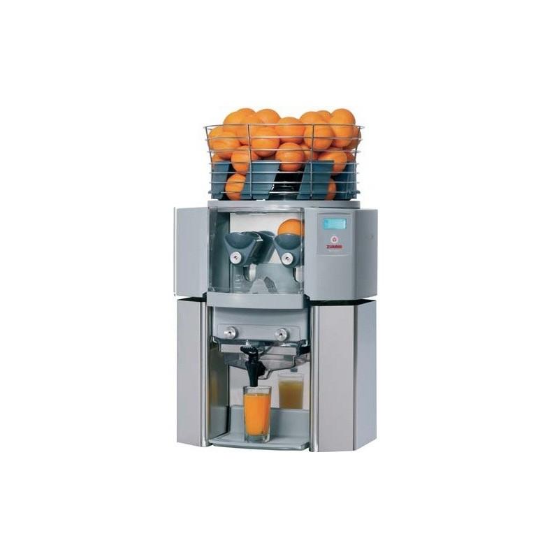 Máquina de zumos. Modelo Z14 Self Service INOX