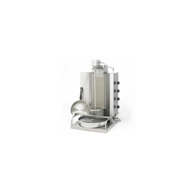 Máquina Kebab a gas AG-30- Modelo 5130555
