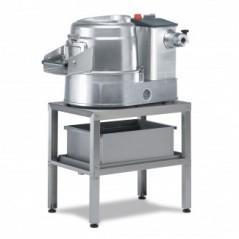 Peladora patatas combinada- Modelo PPC-12+ Trifásica. Modelo 1000440
