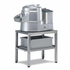 Peladora de patatas de aluminio- Modelo PP-12+ Monofásica. Modelo 1000421