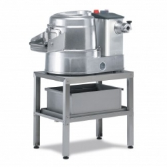 Peladora de patatas combinada-Modelo- PPC-6+ Monofásica. Modelo 1000431
