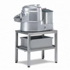 Peladora patatas combinada- Modelo PPC-12+ Monofásica. Modelo 1000441