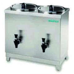 Calentador al baño María-Modelo TL66