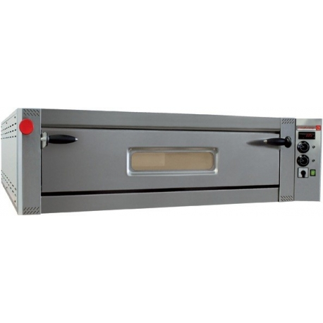 Horno pizza a gas Modelo G 4