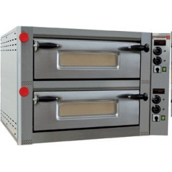 Horno pizza a gas Modelo G 9