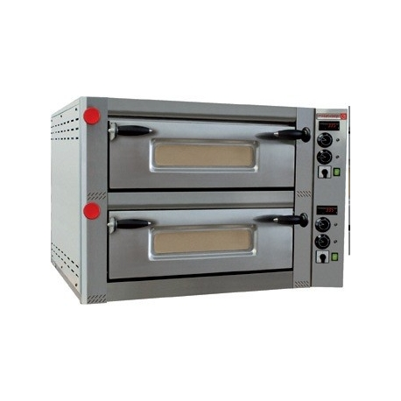 Horno pizza a gas Modelo G 9