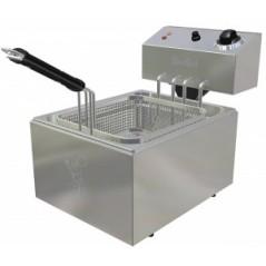 Freidora eléctrica de 6 litros- Modelo FA6-