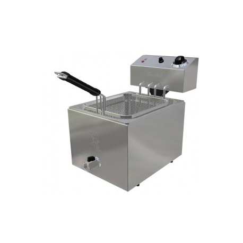 Freidora eléctrica de 8 litros- Modelo FA9-