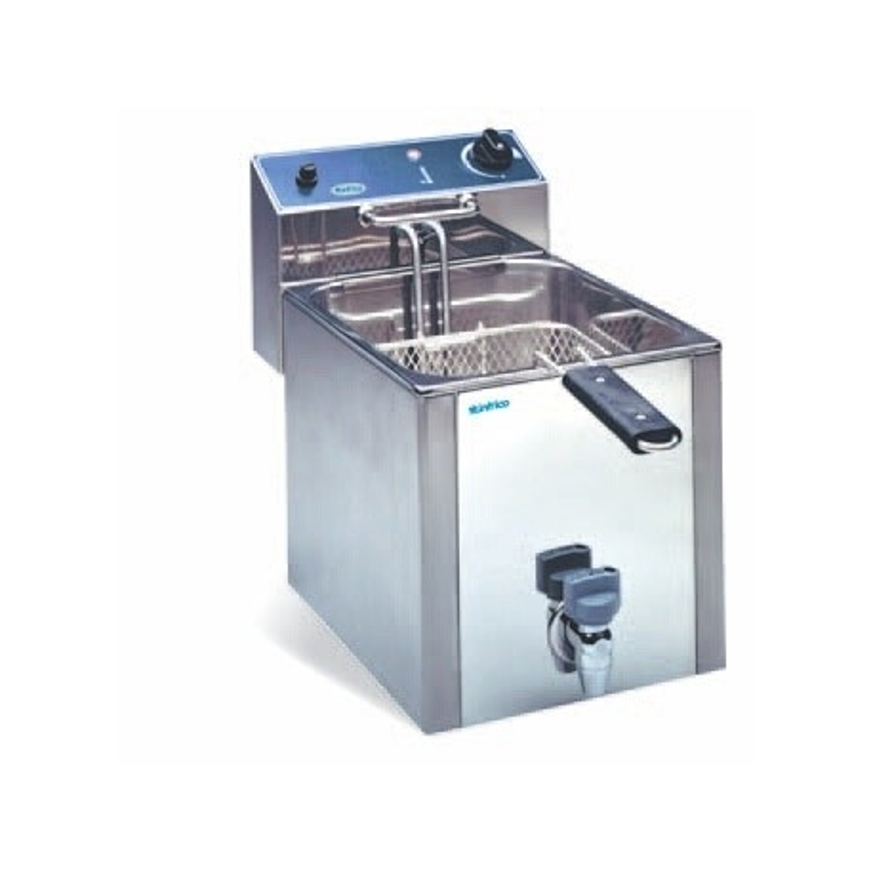 Freidora eléctrica de 10 litros- Modelo FR 10 L GT- INFRICO
