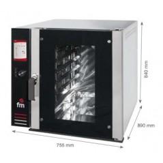 Horno panadería - Modelo RXB-606-SMART