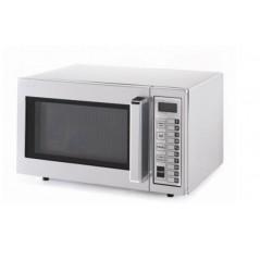 Microondas programable de 25 litros y 1.000ww - Modelo HM-1001