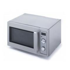Microondas Manual de 25 litros y 1.000ww - Modelo HM-1001M