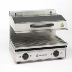 Salamandra móvil- Modelo SG-652
