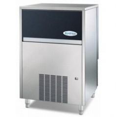 Fabricador de hielo serie T hielo troceado con almacén FHT