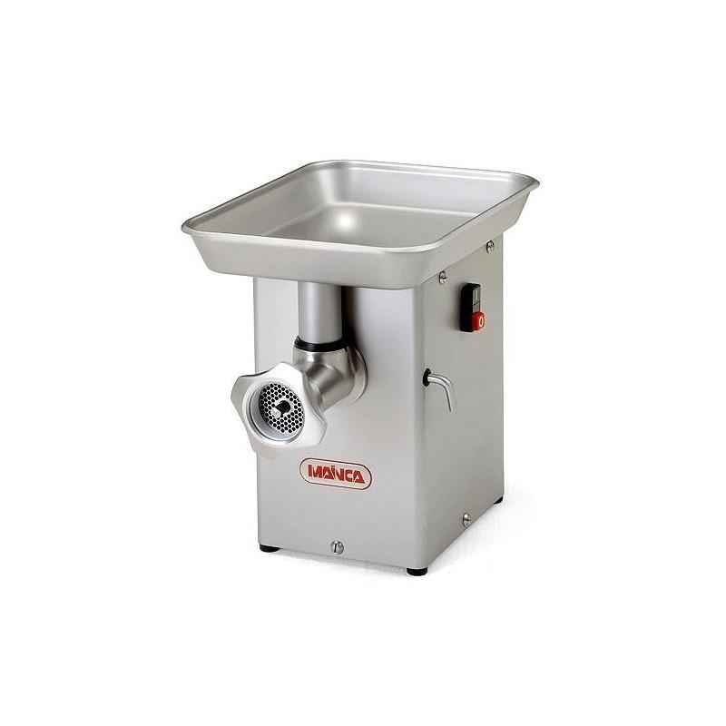 Picadora de carne Unger simple corte Mainca-Modelo 1PM70A