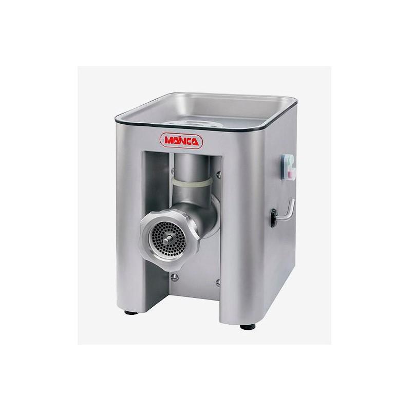 Picadora de carne Unger simple corte Mainca-Modelo 1PC82A