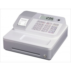 CASIO SE-G1 Cajon Pequeño caja registradora alfanumérica