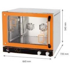 Horno panadería - Modelo RXL-424
