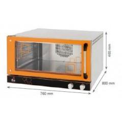 Horno panadería - Modelo RXL-603