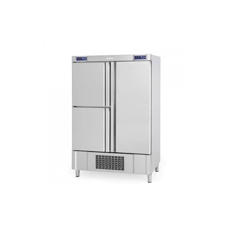 Armario expositor refrigeración- Modelo AN 1003 T/F