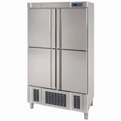 Armario refrigeración euronorma 600x400 serie Nacional- Modelo  AN 902 T/F