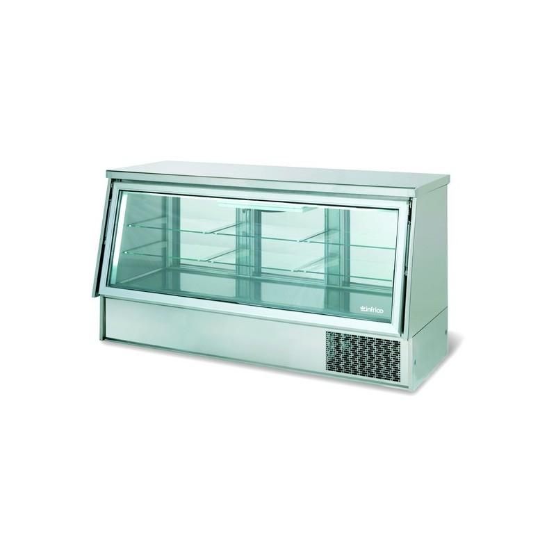Vitrina cerrada refrigerada- VC 2010