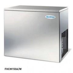 Fabricador de hielo serie CM-Modular cubito macizo sin almacén FHCM