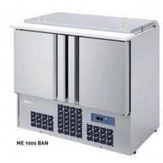Mesa refrigerada GN 1/1 para ensaladas serie 700