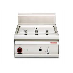 Cuece pastas eléctrico trifásico 3 cestas- Modelo CP-6ET-