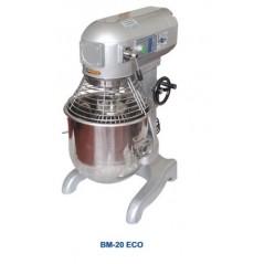 Batidora-mezcladora planetaria mod. BM-20 ECO