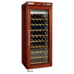 ABD 90 Armario de vino modelo Bodega Deluxe Classic serie