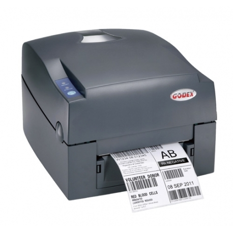 G500 203DPI Etiquetadora externa