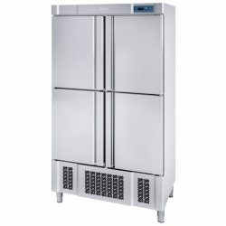 Armario refrigeración euronorma 600x400 serie Nacional- Modelo AN 904 T/F