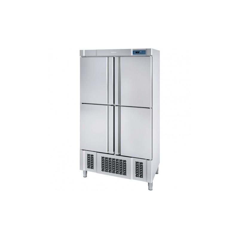 Armario refrigeración euronorma 600x400 serie Nacional- Modelo AN 904 T/F