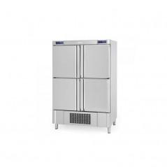 Armario expositor refrigeración- Modelo AN 1004 T/F