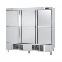 Armario refrigeración 1730L AN 1606 T/F