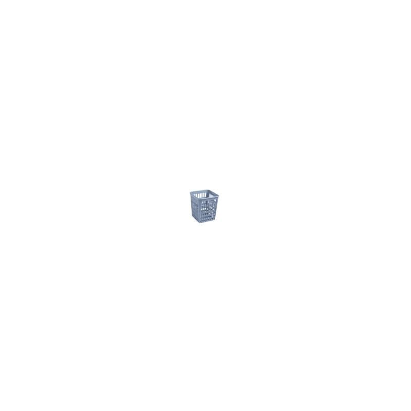 Cesta de plástico para Bandejas 500x500x106 mm